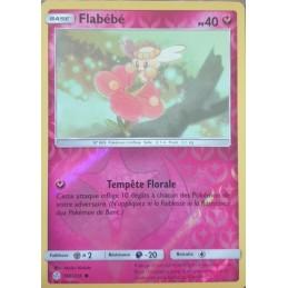 Flabébé 150/236 PV40 Carte...