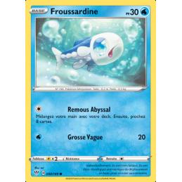 Froussardine 50/189 PV30...