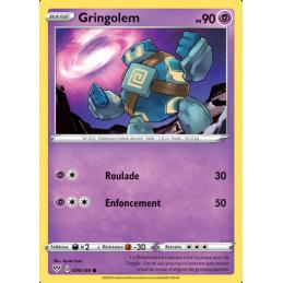Gringolem 76/189 PV90 Carte...
