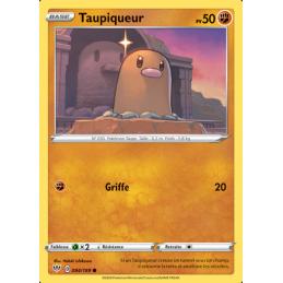 Taupiqueur 84/189 PV50...