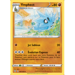 Ymphect 87/189 PV80 Carte...