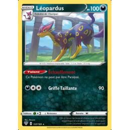 Léopardus 107/189 PV100...