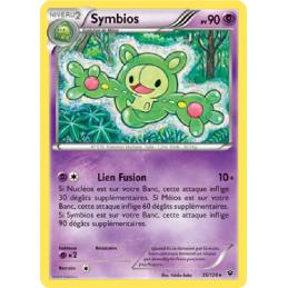 Symbios 35/124 PV90 Carte...
