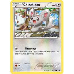 Chinchidou 86/124 PV60...