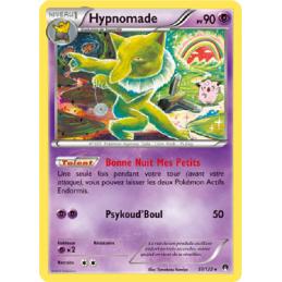 Hypnomade 51/122 PV90 Carte...