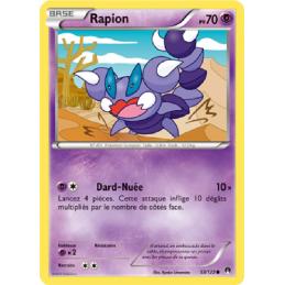 Rapion 53/122 PV70 Carte...