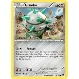 Grindur 79/122 PV60 Carte...