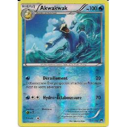 Akwakwak 17/122 PV100 Carte...