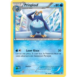 Prinplouf 37/162 PV80 Carte...