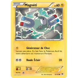 Magnéti 52/162 PV60 Carte...