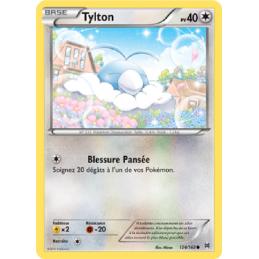 Tylton 124/162 PV70 Carte...