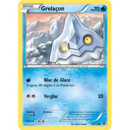 Grelaçon 36/114 PV70 Carte...