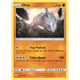 Onix 105/236 PV110 Carte...