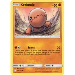 Kraknoix 108/236 PV60 Carte...