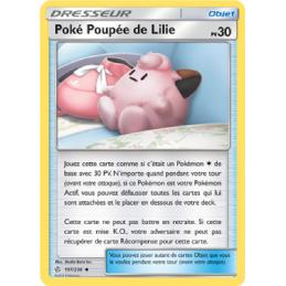 Poké Poupée de Lilie...