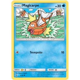 Magicarpe 15/68 PV30 Carte...
