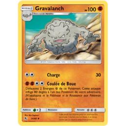 Gravalanch 34/68 PV100...
