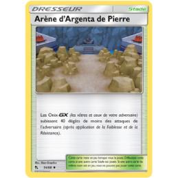Arène d'Argenta de Pierre...