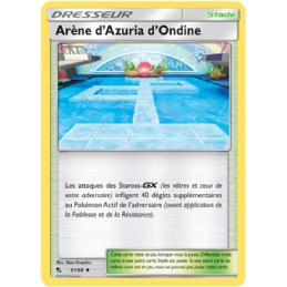 Arène d'Azuria d'Ondine...