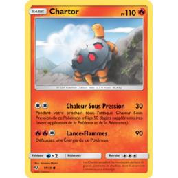 Chartor 11/73 PV110 Carte...