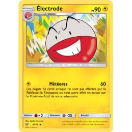 Electrode 31/73 PV90 Carte...