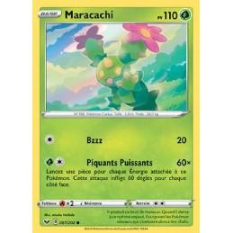 Maracachi 7/202 PV110 Carte...