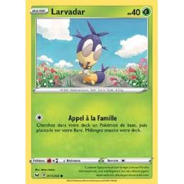 Larvadar 17/202 PV40 Carte...