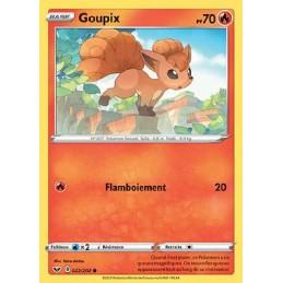 Goupix 22/202 PV70 Carte...