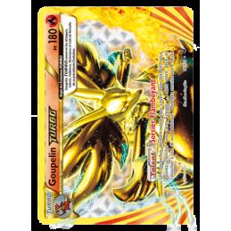 Goupelin 14/124 Carte Pokémon™ TURBO Neuve VF
