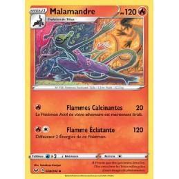 Malamandre 28/202 PV120...