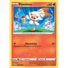 Flambino 30/202 PV60 Carte...