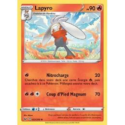 Lapyro 32/202 PV90 Carte...