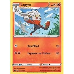 Lapyro 33/202 PV90 Carte...