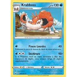 Krabboss 44/202 PV130 Carte...