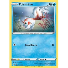 Poissirène 45/202 PV70...