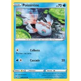 Poissirène 46/202 PV70...