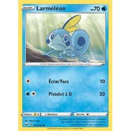 Larméléon 55/202 PV70 Carte...
