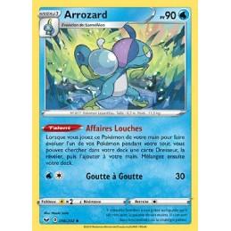 Arrozard 56/202 PV90 Carte...