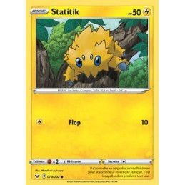Statitik 70/202 PV50 Carte...