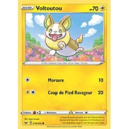 Voltoutou 74/202 PV70 Carte...