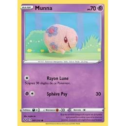 Munna 87/202 PV70 Carte...