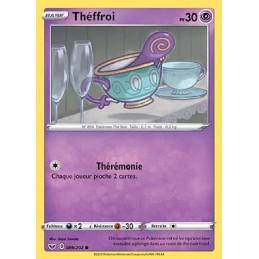 Théffroi 89/202 PV30 Carte...