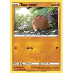 Taupiqueur 92/202 PV60...
