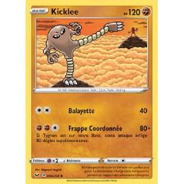 Kicklee 94/202 PV120 Carte...