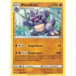 Rhinoféros 98/202 PV120...