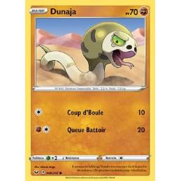 Dunaja 108/202 PV70 Carte Pokémon™ commune Neuve VF