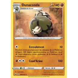 Dunaconda 109/202 PV140...