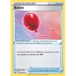 Ballon 156/202 Carte...