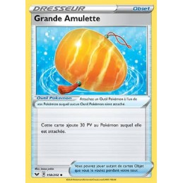 Grande Amulette 158/202...