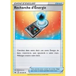 Recherche d'Énergie 161/202...
